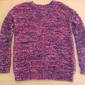 Forever 21 Oversized Yarn Sweater